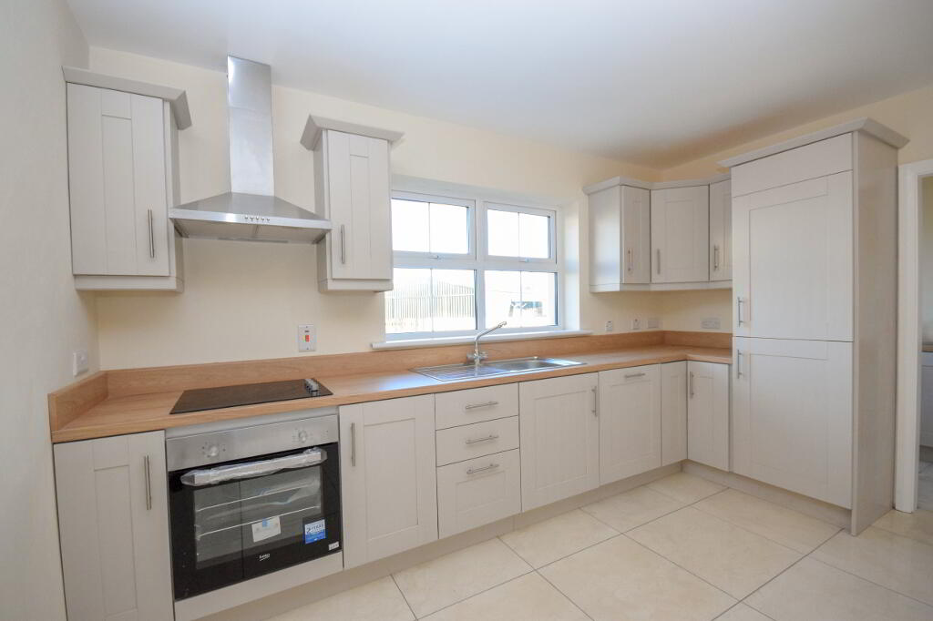 Photo 4 of 3 Bedroom Semi-Detached, Hutton Drive, Main Street, Beragh, Omagh