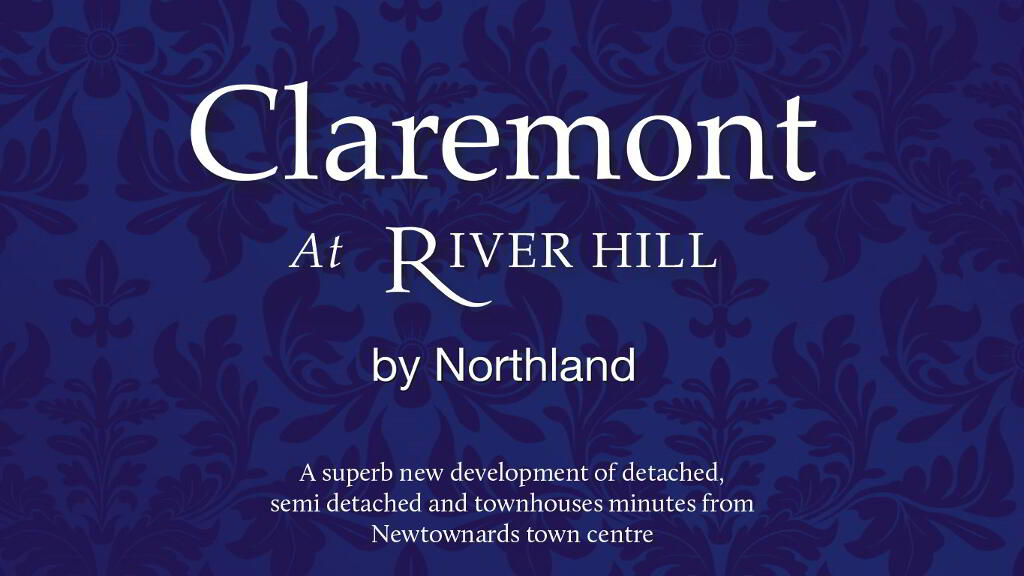 Photo 1 of Claremont At River Hill, Newtownards