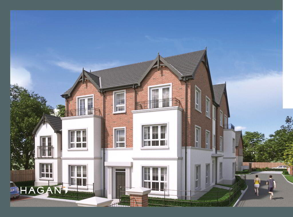 Photo 2 of Building A, Ebrington Hall, 147-149 Upper Newtownards Road, Belfast