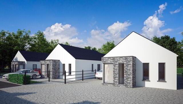 Photo 1 of House Type B, Annaghmore Meadows, Teagy Road, Portadown