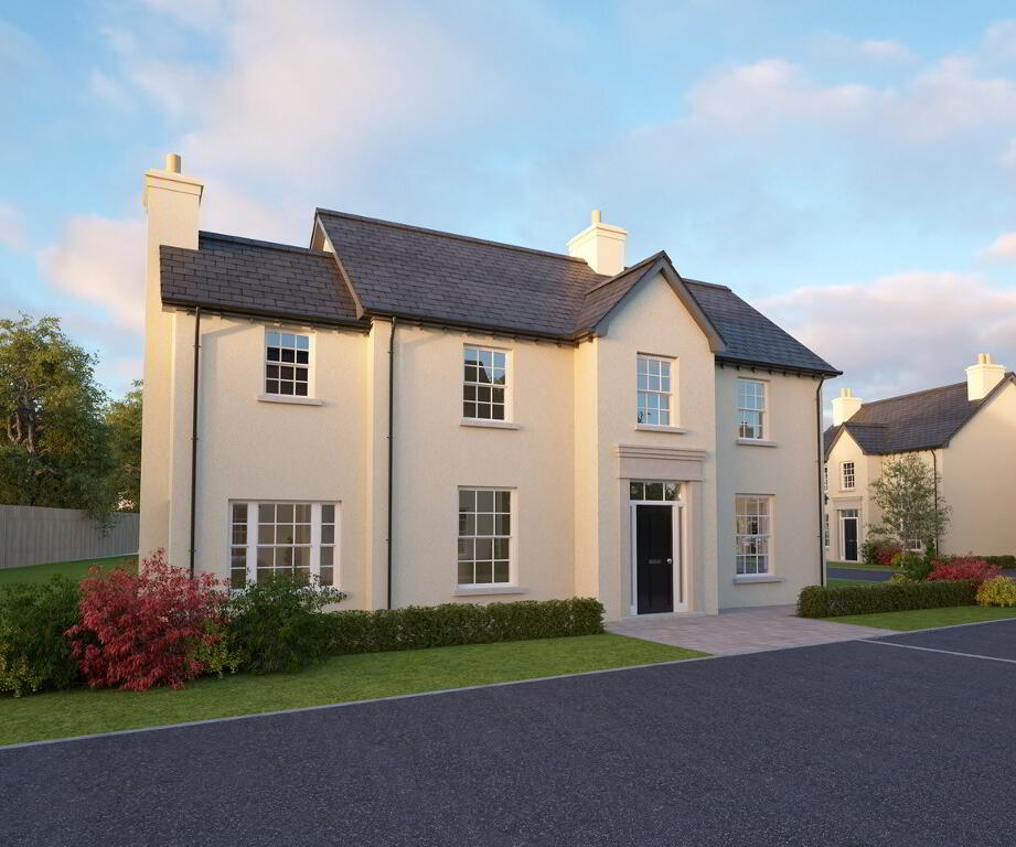 Photo 1 of Htd, The Demesne At Mount Hall Grange, Clonmakate Road, Portadown