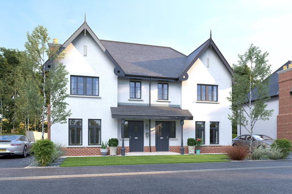 Photo 1 of 3 Bed Semi-Detached, Killuney Park, Killuney Park, Armagh