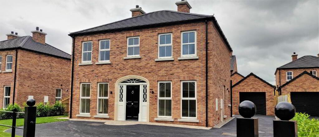 Photo 4 of Cavanacaw Grange, Armagh