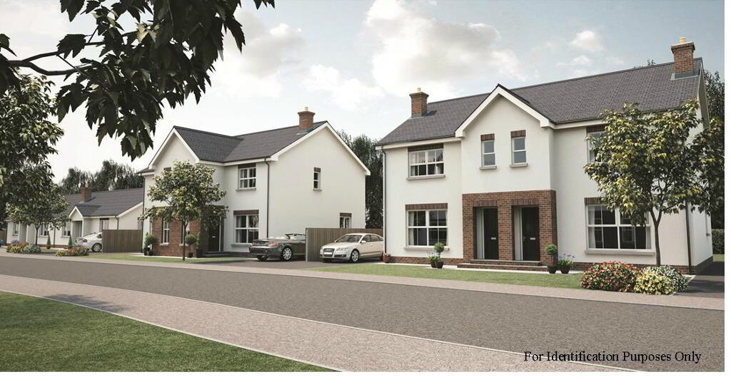 Photo 2 of The Damson (Ht 42), Claragh Hill Grange, Kilrea