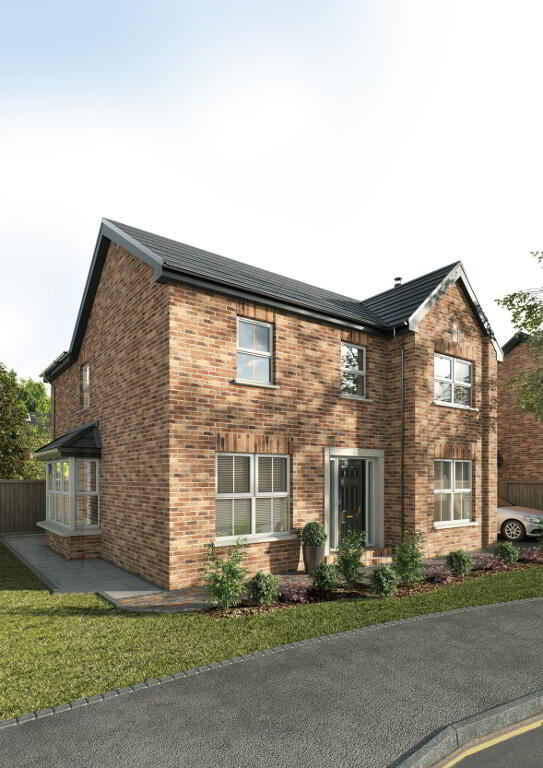 Photo 1 of The Lambert - Ht3, The Spires, Dungannon Road, Portadown