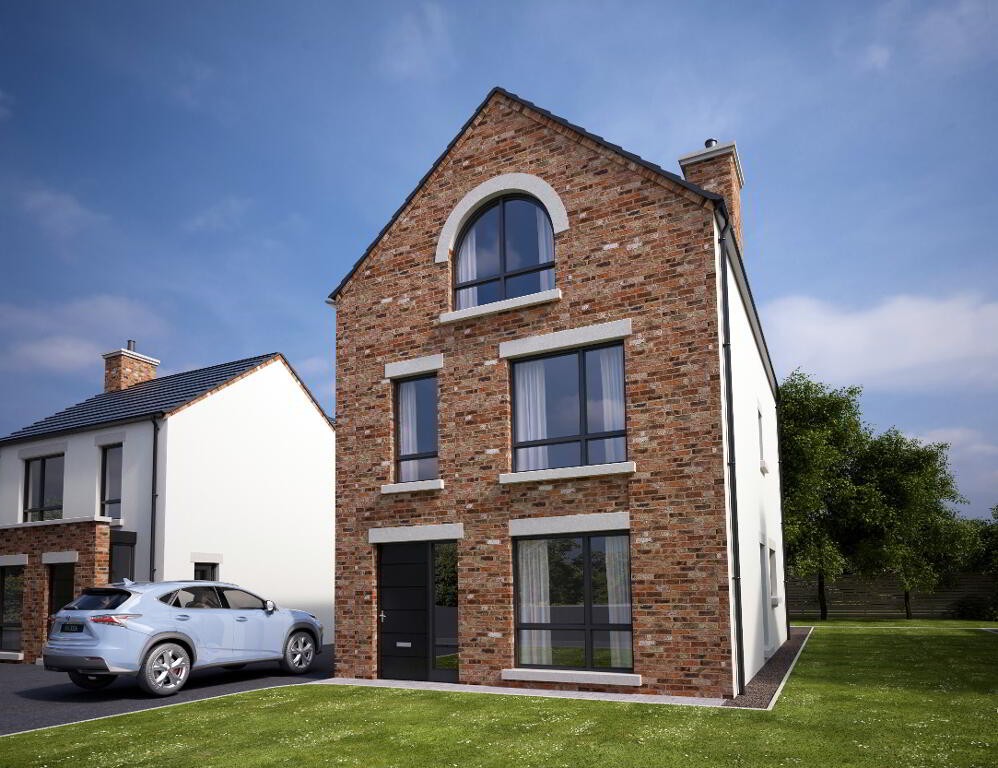 Photo 1 of Swift With Garden Room, Longridge At The Hollows, Gilford Road, Lurgan