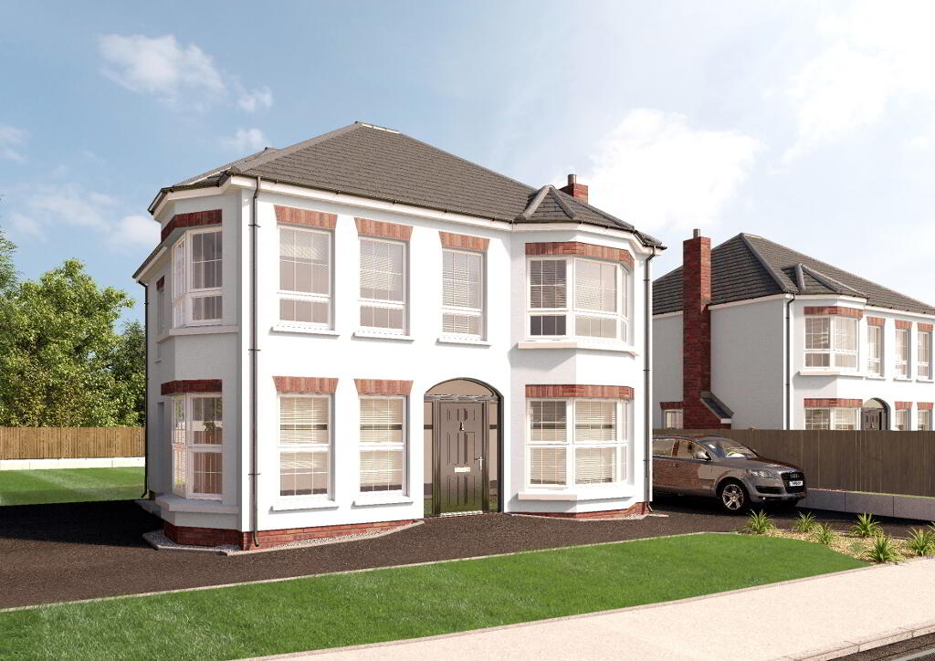Photo 1 of Development Listing, Ballyhartfield, Hillhead Road, Ballyclare