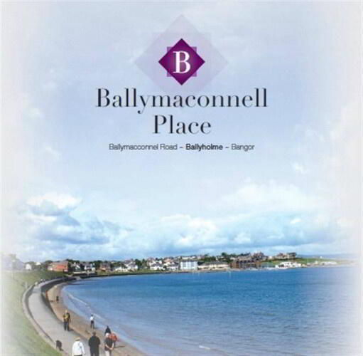 Photo 1 of Apt 3, Ballymaconnell Place, Ballymaconnell Road, Bangor