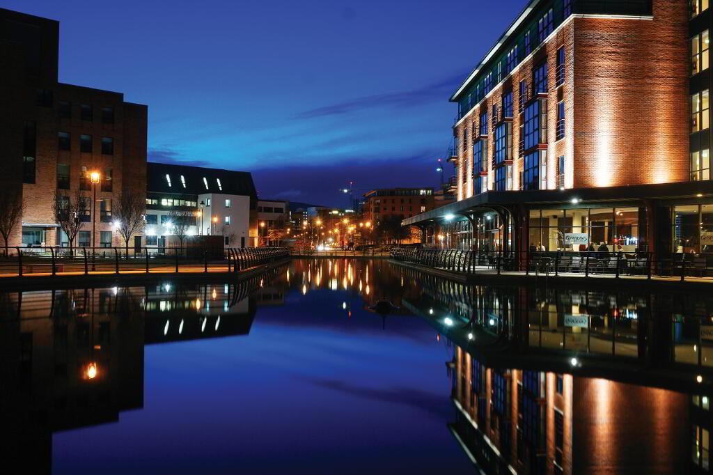 Photo 5 of 509, Portland 88, Belfast City Centre, Belfast