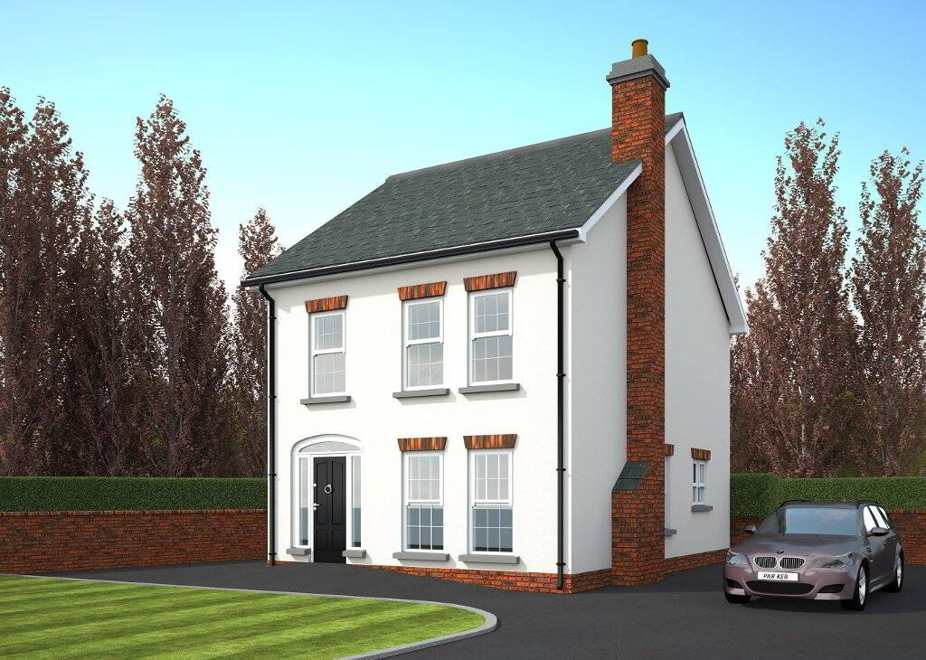 Photo 1 of 3 Bed Detached, Ballyhartfield, Hillhead Road, Ballyclare