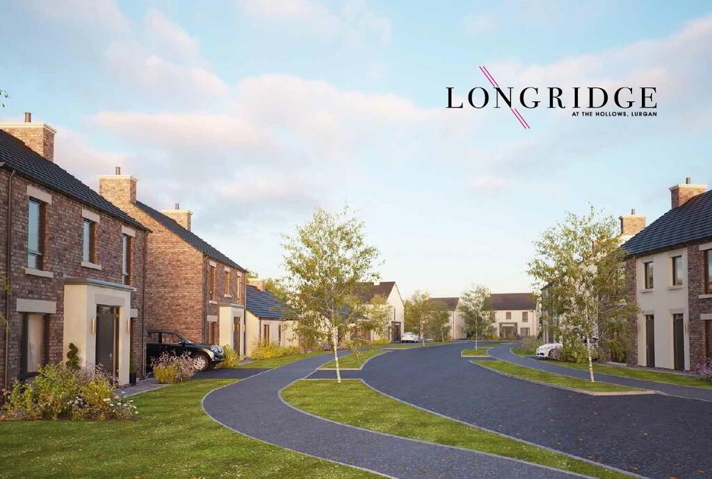 Longridge at The Hollows