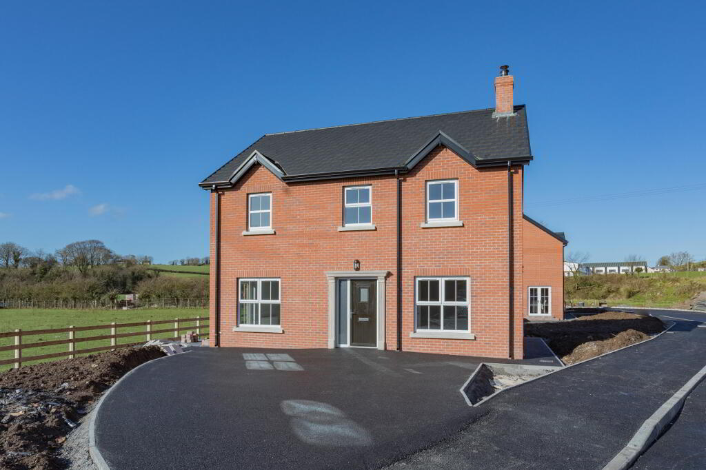 Photo 2 of House Type A, Shanmoy Downs, Eglish, Dungannon