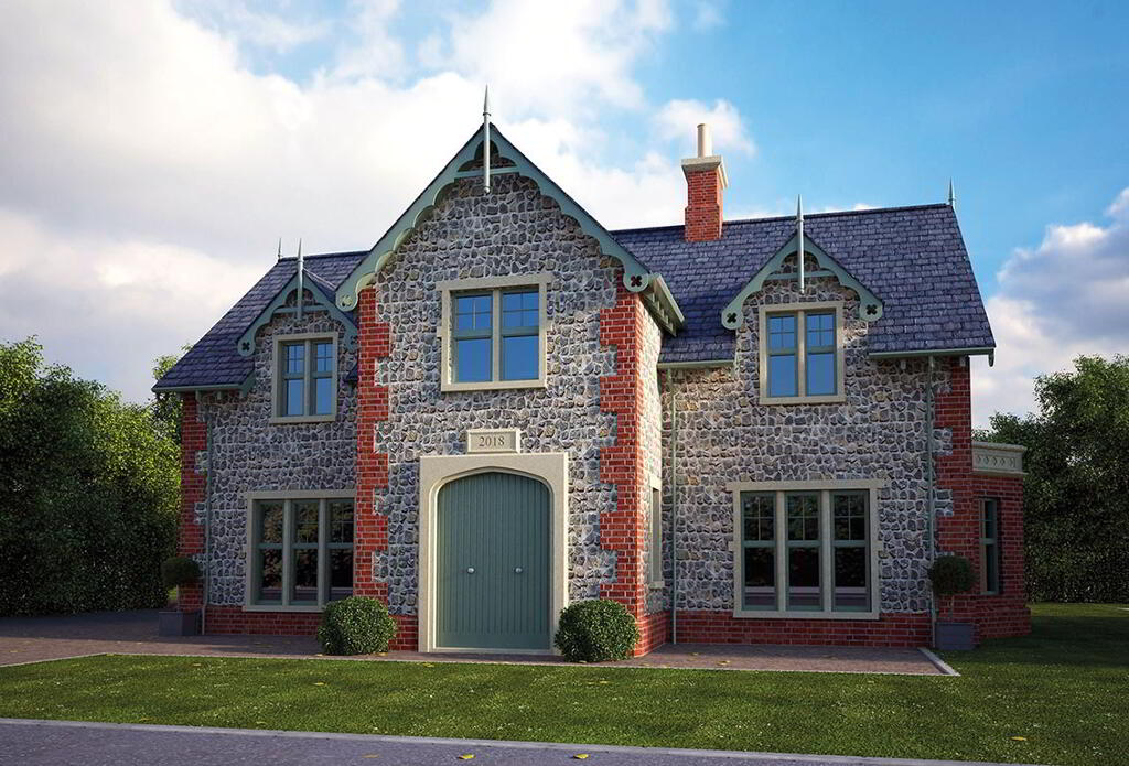 Photo 1 of The Gatelodge, Crevenagh Hall, Omagh