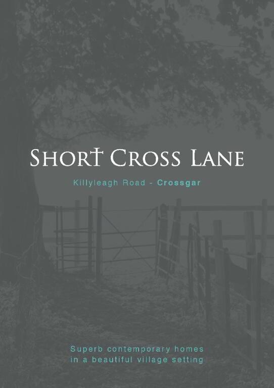 Photo 1 of Short Cross Lane, Crossgar