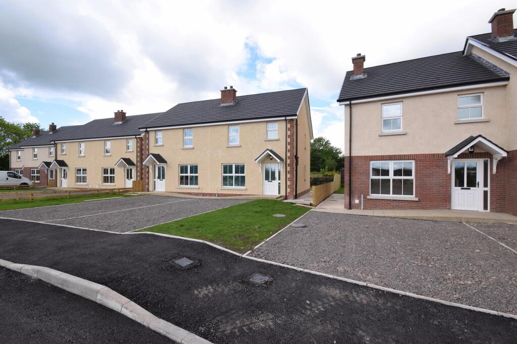 Photo 1 of 3 Bedroom Semi-Detached, Hutton Drive, Main Street, Beragh, Omagh