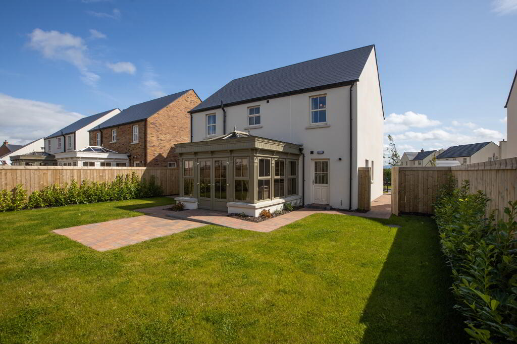 Photo 30 of The Granary, Oak Country Manor, Crescent Link, Derry