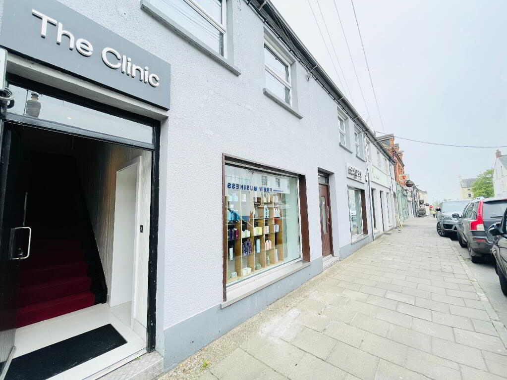 The Clinic, 27 Killyman Street