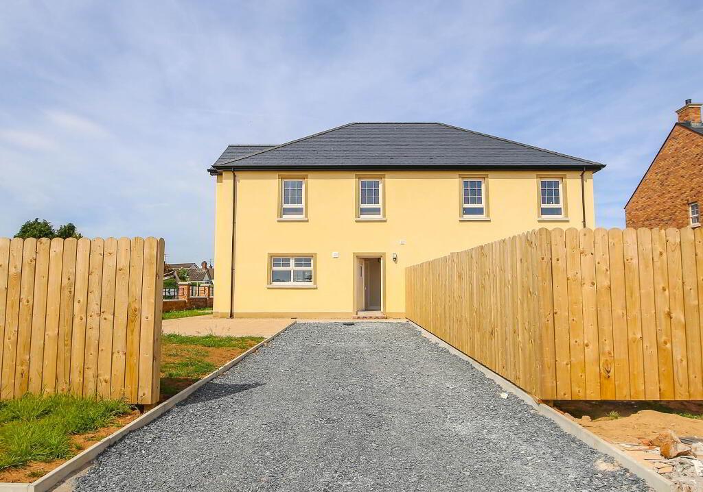 Photo 4 of The Gatelodge - House Type 2, Old Corn Mill, Killyman, Dungannon