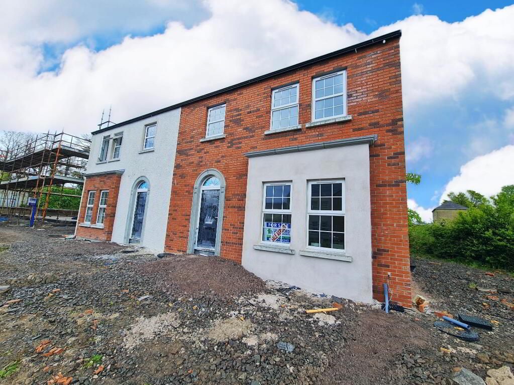 Photo 1 of House Type A, Railway Court, Drumgoon, Maguiresbridge