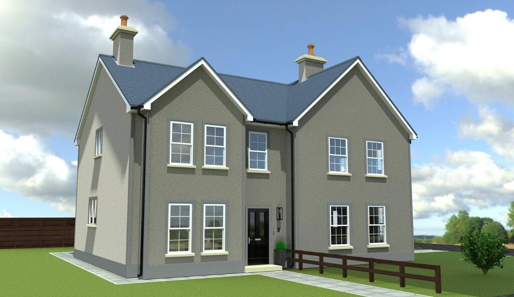 Photo 1 of Semi Detached Property - House Type B & C, Phase 3 Richmond...Ballygawley, Omagh