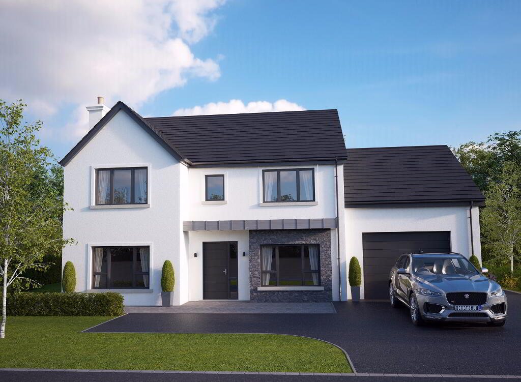 Photo 1 of House Type A, Ballywillin Grove, Ballywillin Grove, Portrush