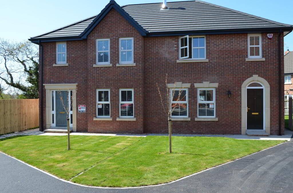 Photo 1 of The Arundel, Orchard View At Baltylum Meadows, Loughgall Road, Portadown
