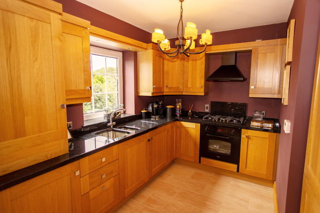 Photo 10 of Third Floor 2 Bedroom Apartment, Seafields Court, Rostrevor Road, Warrenpoint