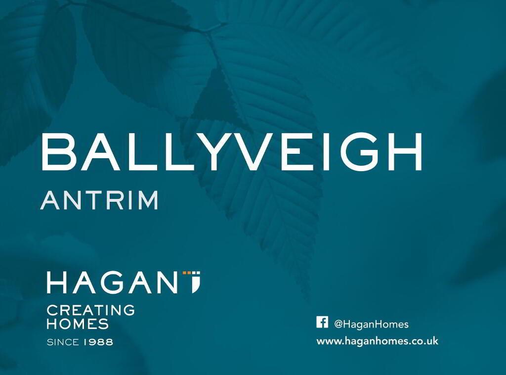 Photo 1 of Ballyveigh Coming Soon, Ballyveigh, Ballygore Road, Antrim