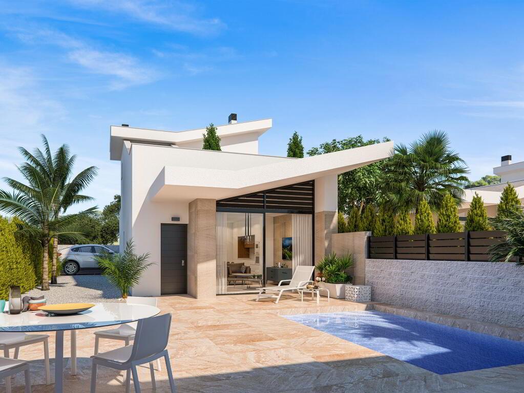 Luxury Villa Peara - Benijofar
