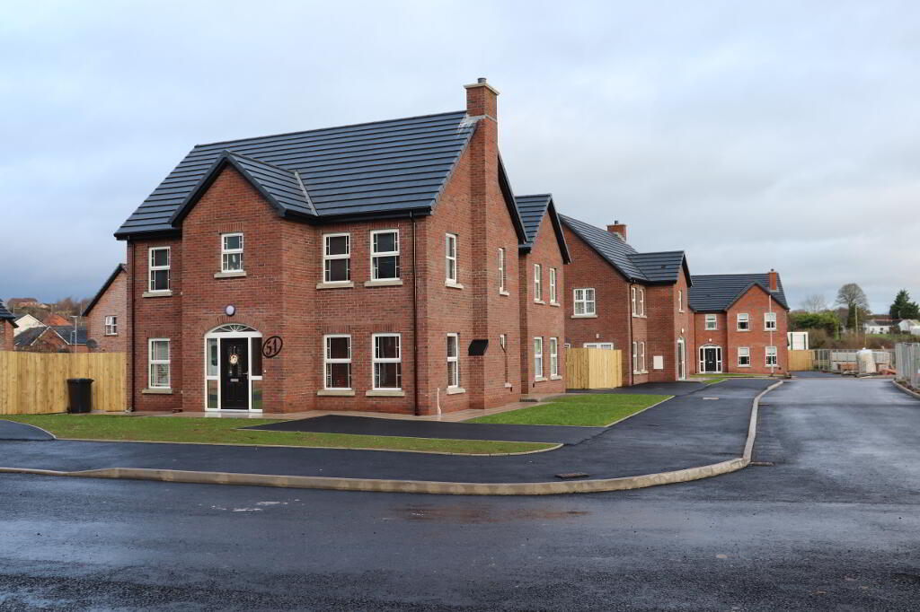 Photo 1 of The Braden, Millbrook, Washingbay Road, Coalisland