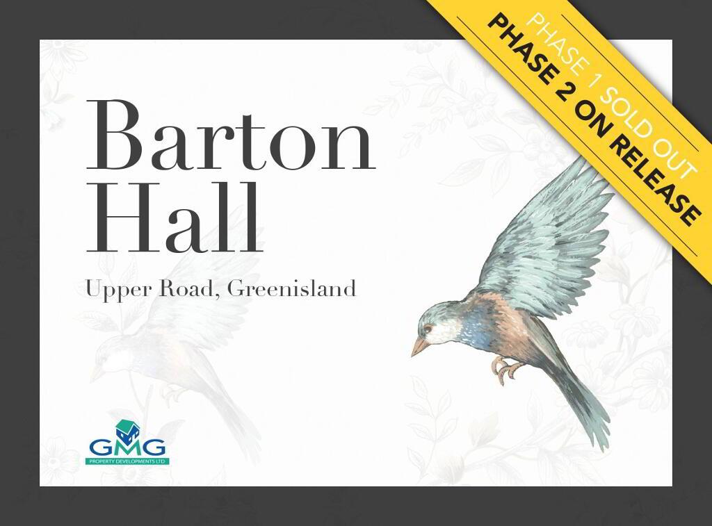 Photo 1 of Barton Hall, Greenisland