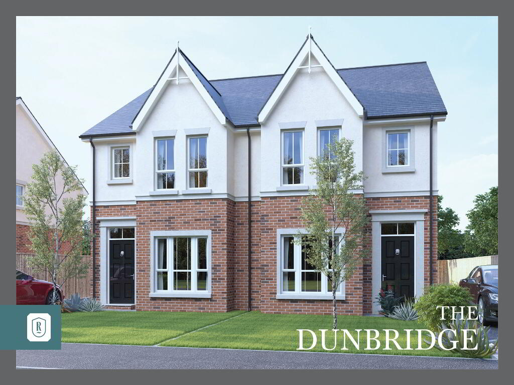 Photo 1 of The Dunbridge, Rowanvale, Green Road, Conlig, Bangor