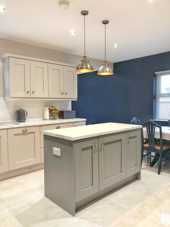Photo 5 of Three Bedroom Detached (Htb), Monree Hill, Banbridge, Donaghcloney