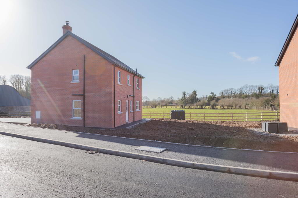 Photo 5 of House Type A, Shanmoy Downs, Eglish, Dungannon
