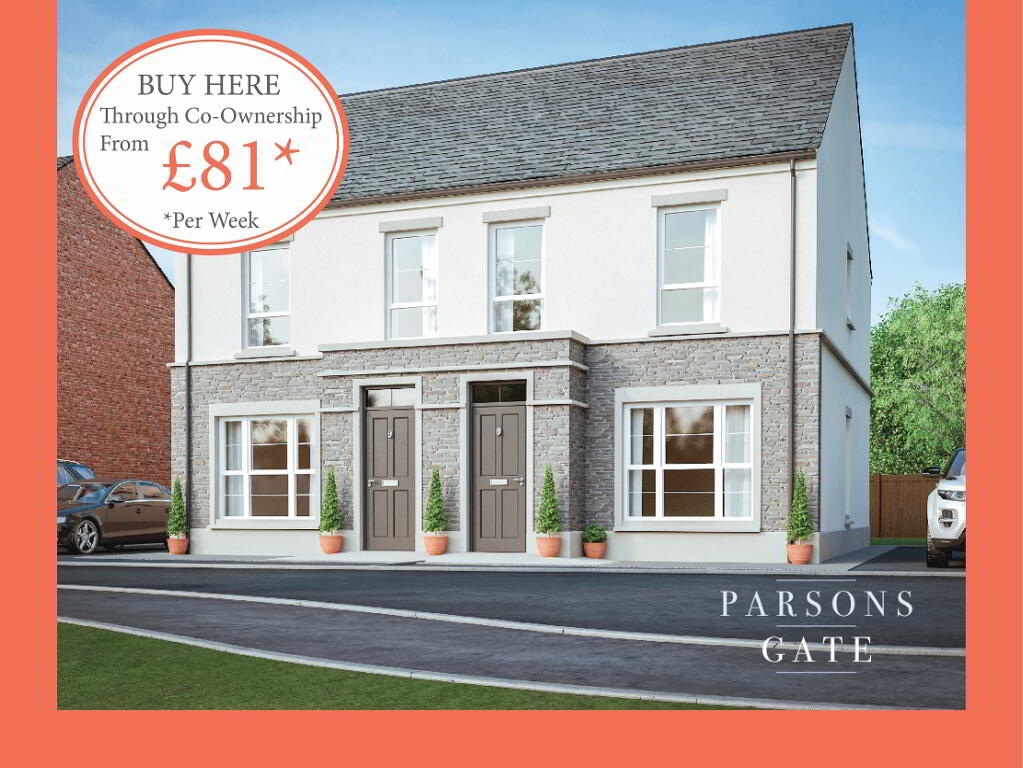 Photo 17 of The Harland, Parsons Gate, Armagh Road, Portadown