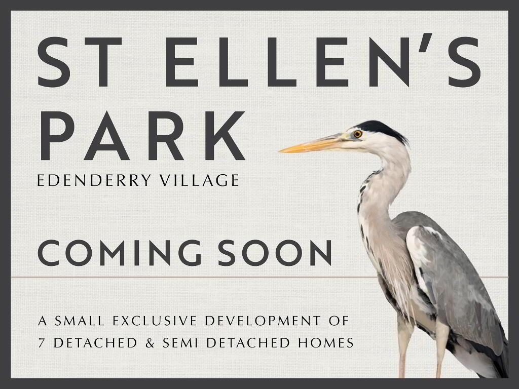 Photo 1 of Coming Soon, St. Ellen's Park, Edenderry Village
