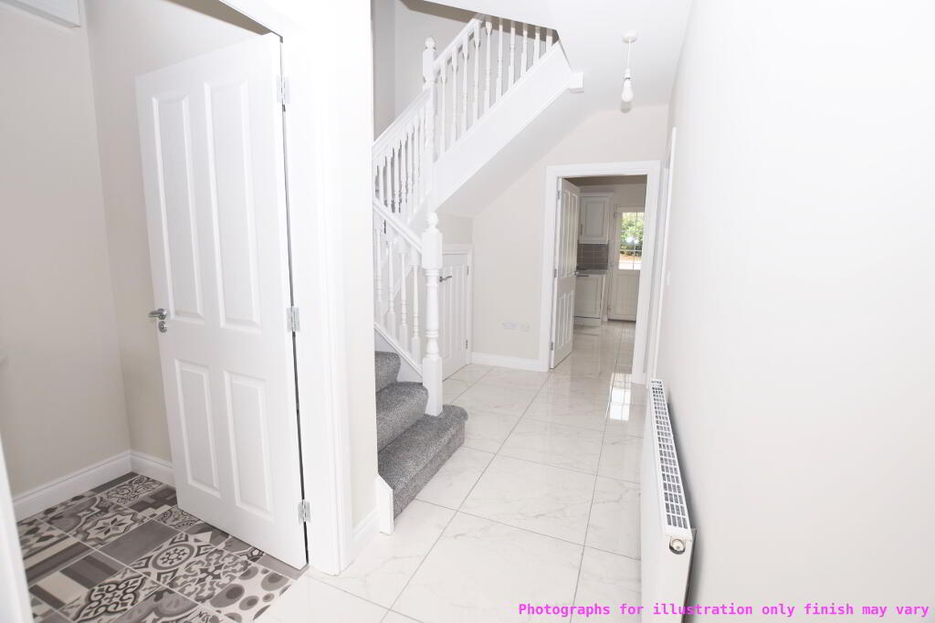 Photo 1 of House Type 2, Loranvale, Cookstown
