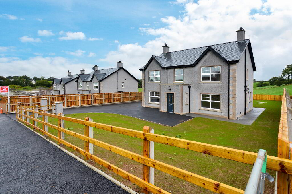 Photo 1 of Edenderry Close, Omagh