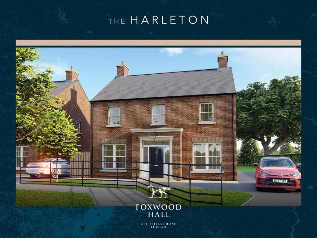 Photo 1 of Harleton, Foxwood Hall, Lurgan