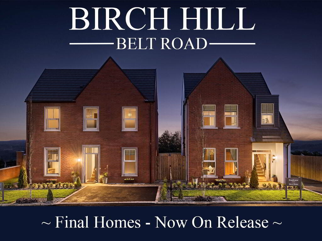 Photo 1 of Birch Hill, Belt Road, Altnagelvin, Derry / Londonderry