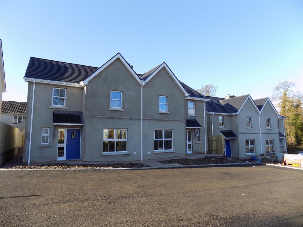 Photo 1 of 3 Bed Semi Detached House, St Julian's Close, Omagh