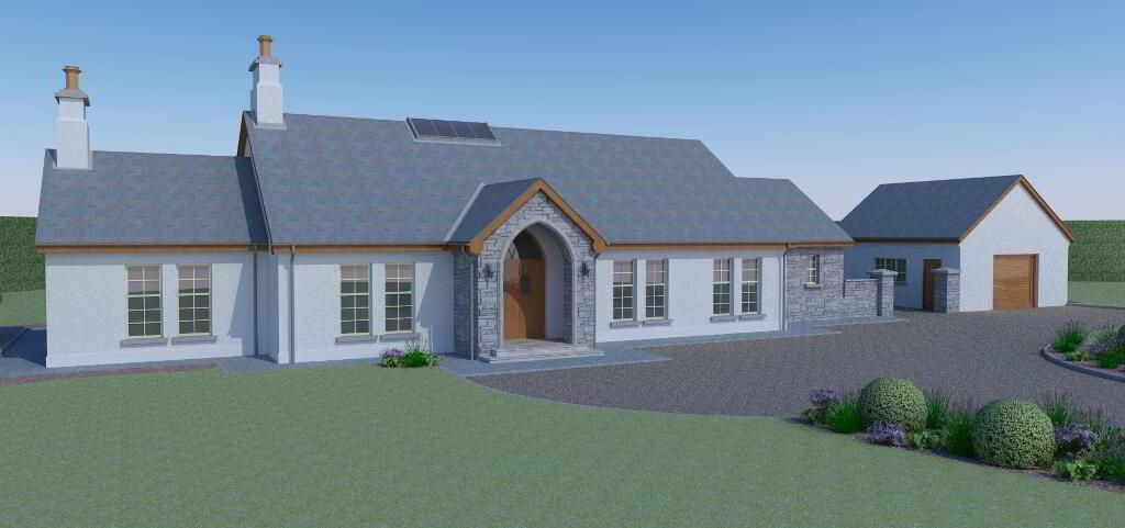 Photo 1 of New Detached Dwelling, Summerisland Road, Ardress