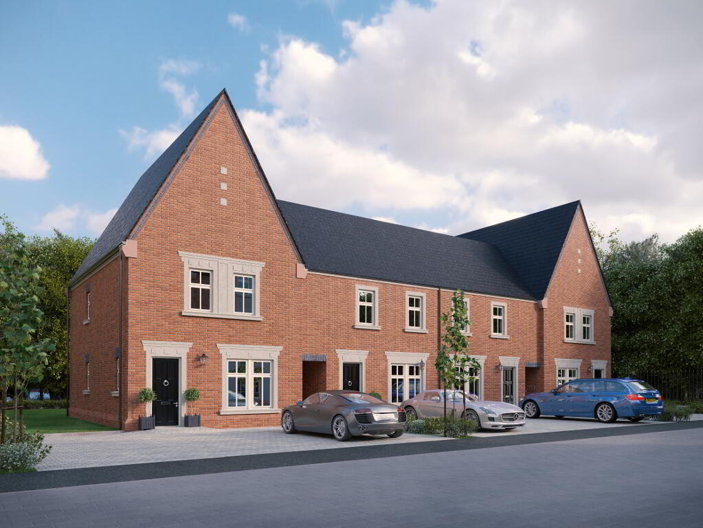 Photo 1 of The Coach Houses A6, Lacefield, Upper Newtownards Road, Belfast
