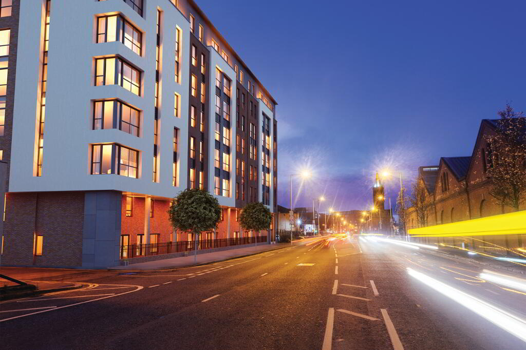 Photo 1 of 207, Portland 88, Belfast City Centre, Belfast