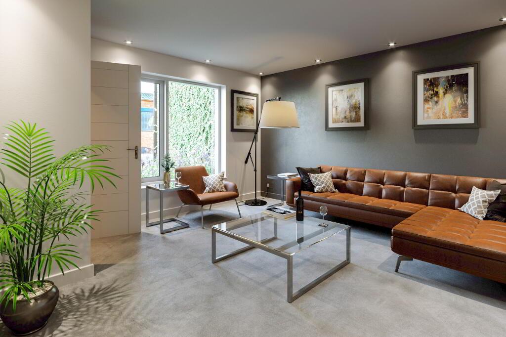 Photo 5 of 2 Bedroom Apartment, Gardiner Square, Belfast City Centre, Belfast