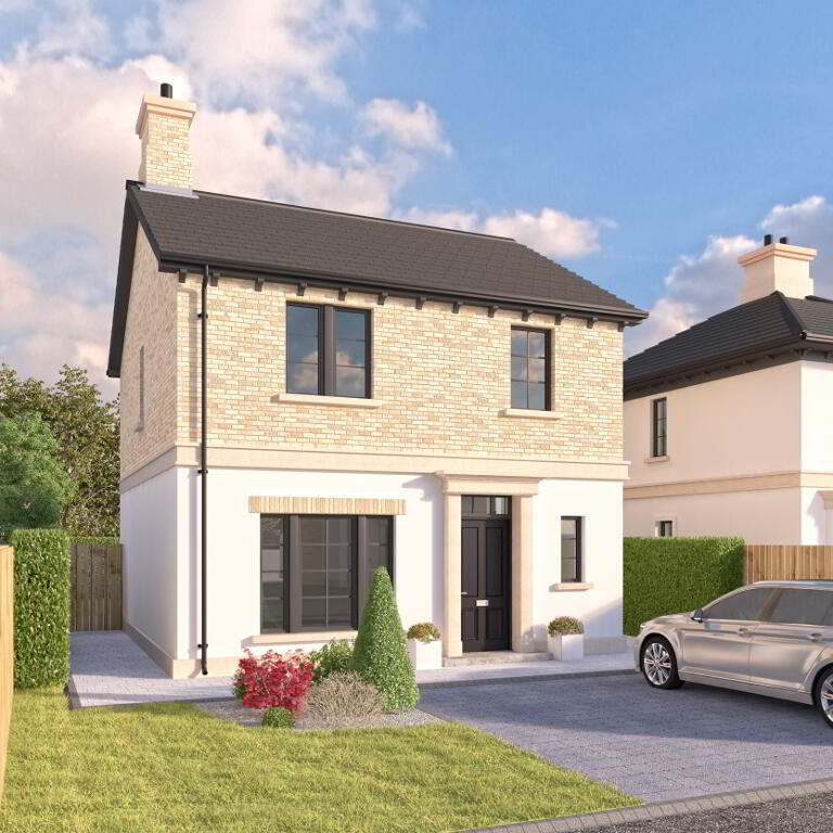 Photo 1 of House Type D, Westminster Court, Ballinamallard