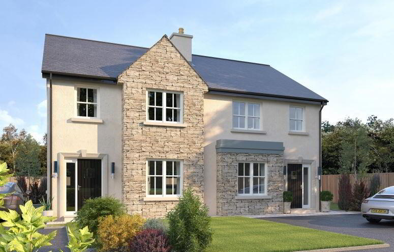 Photo 1 of House Type C, Carrick Hill, Carrickmore, Omagh