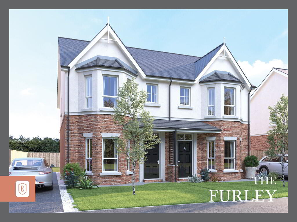 Photo 1 of The Furley, Rowanvale, Green Road, Conlig, Bangor