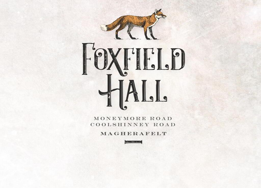 Photo 1 of Foxfield Hall, Magherafelt