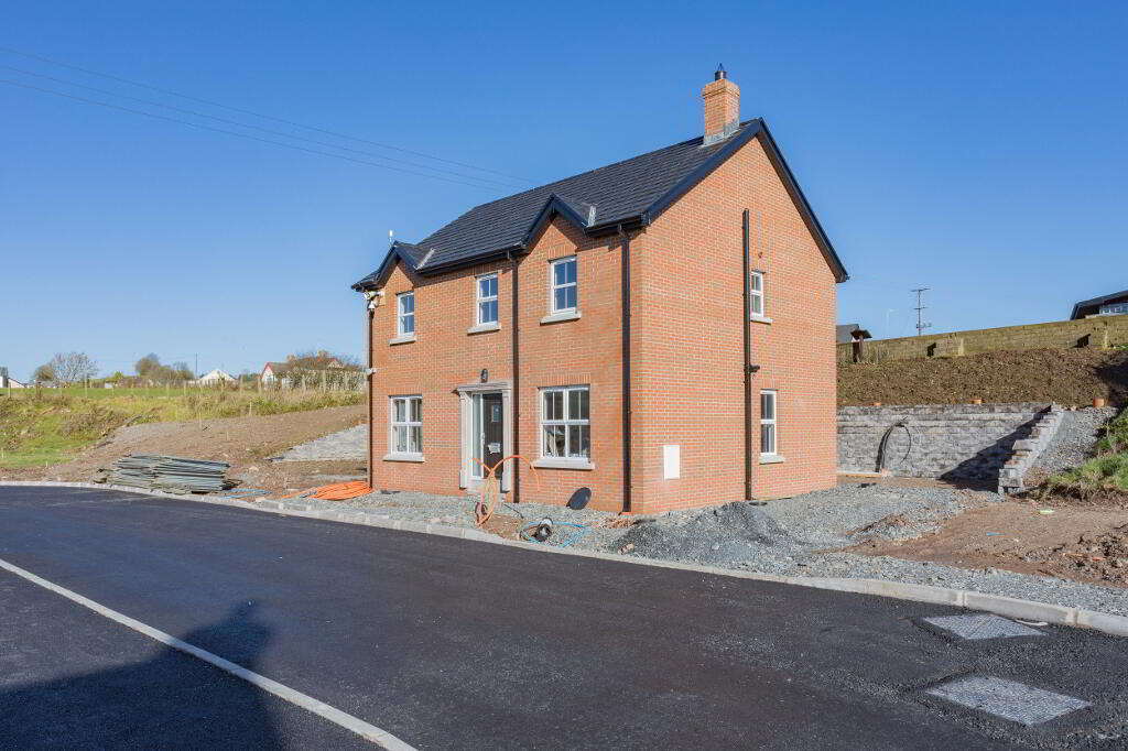 Photo 3 of House Type A, Shanmoy Downs, Eglish, Dungannon
